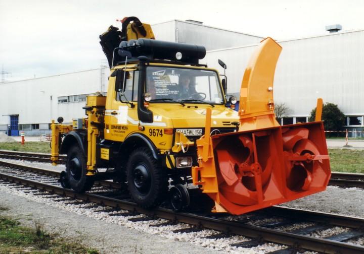 Beilhack-Schneefräse 01