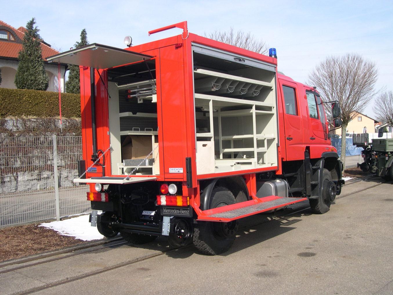 Bild 025 field mechanic vehicle